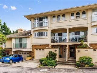Townhouse for sale in Crescent Bch Ocean Pk., Surrey, South Surrey White Rock, 15 1759 130 Street, 262491532 | Realtylink.org
