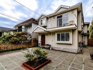 1/2 Duplex for sale in Grandview Woodland, Vancouver, Vancouver East, 3001 Victoria Drive, 262499969 | Realtylink.org
