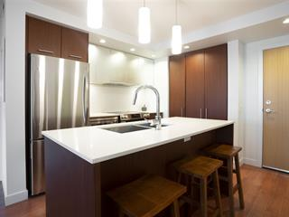 Apartment for sale in Lower Lonsdale, North Vancouver, North Vancouver, 418 221 E 3rd Street, 262499415 | Realtylink.org
