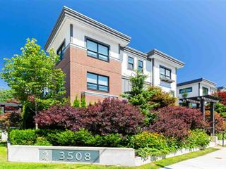 Townhouse for sale in Northlands, North Vancouver, North Vancouver, 9 3508 Mount Seymour Parkway, 262500510 | Realtylink.org