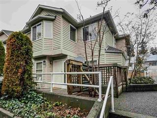 Townhouse for sale in Mosquito Creek, North Vancouver, North Vancouver, 7 839 W 17th Street, 262501086 | Realtylink.org