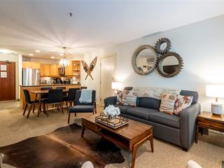 Apartment for sale in Benchlands, Whistler, Whistler, 214/215 4573 Chateau Boulevard, 262493848 | Realtylink.org