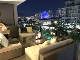 Apartment for sale in False Creek, Vancouver, Vancouver West, 404 1625 Manitoba Street, 262494688 | Realtylink.org