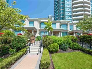 Townhouse for sale in Highgate, Burnaby, Burnaby South, Th4 6659 Southoaks Crescent, 262504850 | Realtylink.org