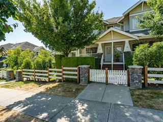 Townhouse for sale in Clayton, Surrey, Cloverdale, 23 6568 193b Street, 262504802 | Realtylink.org