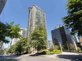 Apartment for sale in West End VW, Vancouver, Vancouver West, 2207 1367 Alberni Street, 262504596   Realtylink.org