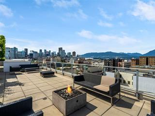 Apartment for sale in Downtown VE, Vancouver, Vancouver East, 305 189 Keefer Street, 262498359 | Realtylink.org
