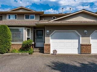 Townhouse for sale in Vedder S Watson-Promontory, Chilliwack, Sardis, 4 45234 Watson Road, 262503501   Realtylink.org