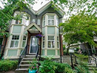 Townhouse for sale in Hastings, Vancouver, Vancouver East, 1644 E Georgia Street, 262502199 | Realtylink.org