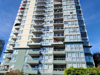 Apartment for sale in North Shore Pt Moody, Port Moody, Port Moody, 1604 295 Guildford Way, 262499105 | Realtylink.org