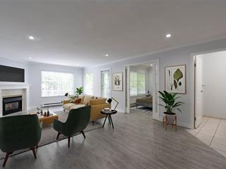 Apartment for sale in Whalley, Surrey, North Surrey, 103 13910 101 Avenue, 262499475 | Realtylink.org