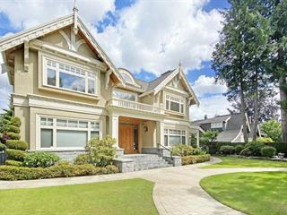 House for sale in South Granville, Vancouver, Vancouver West, 6576 Adera Street, 262369251 | Realtylink.org