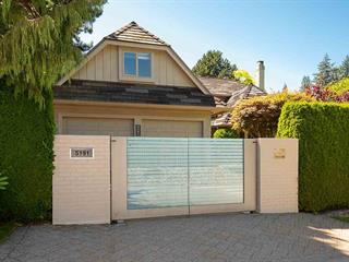 House for sale in Upper Caulfeild, West Vancouver, West Vancouver, 5191 Alderfeild Place, 262502998 | Realtylink.org