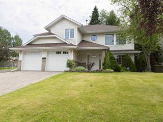 House for sale in St. Lawrence Heights, Prince George, PG City South, 8223 St John Crescent, 262504432 | Realtylink.org