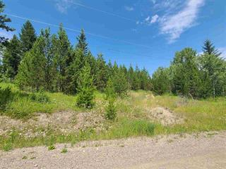 Lot for sale in Forest Grove, 100 Mile House, Lot 1 Canim Hendrix Lake Road, 262502320 | Realtylink.org