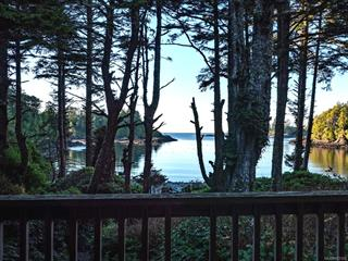 Apartment for sale in Ucluelet, Ucluelet, SL 12 1002 Peninsula Rd, 465431 | Realtylink.org
