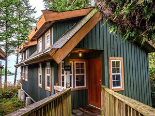 Apartment for sale in Ucluelet, Ucluelet, SL 1 1002 Peninsula Rd, 465430 | Realtylink.org