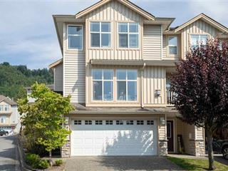 Townhouse for sale in Promontory, Chilliwack, Sardis, 18 46906 Russell Road, 262504583   Realtylink.org