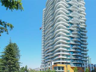 Apartment for sale in Whalley, Surrey, North Surrey, 2506 13303 Central Avenue, 262502450 | Realtylink.org