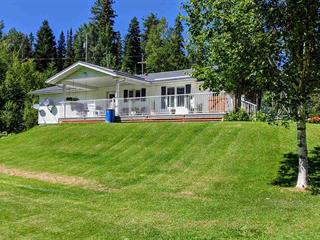 House for sale in McBride - Rural West, McBride, Robson Valley, 3225 Dore River Road, 262503983 | Realtylink.org