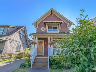 House for sale in Queensborough, New Westminster, New Westminster, 270 Holly Avenue, 262502891 | Realtylink.org