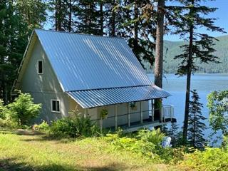 Recreational Property for sale in Purden, Prince George, PG Rural East, 34450 E 16 Highway, 262503585 | Realtylink.org