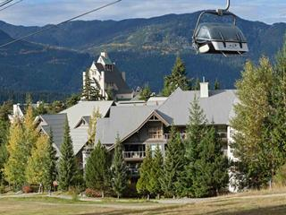 Apartment for sale in Benchlands, Whistler, Whistler, 449 4800 Spearhead Drive, 262503769 | Realtylink.org