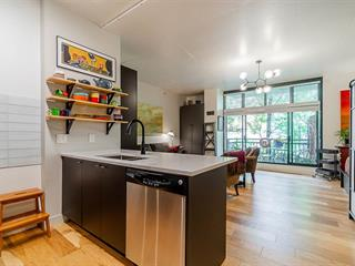 Apartment for sale in Downtown VE, Vancouver, Vancouver East, 216 22 E Cordova Street, 262499023 | Realtylink.org