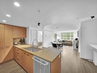 Apartment for sale in Port Moody Centre, Port Moody, Port Moody, 304 95 Moody Street, 262502072 | Realtylink.org