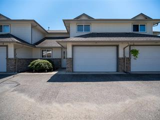 Townhouse for sale in Chilliwack W Young-Well, Chilliwack, Chilliwack, 4 45456 Spadina Avenue, 262503479 | Realtylink.org