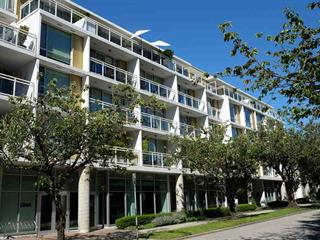 Apartment for sale in False Creek, Vancouver, Vancouver West, 416 1635 W 3rd Avenue, 262503249 | Realtylink.org