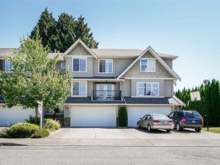 Townhouse for sale in Chilliwack E Young-Yale, Chilliwack, Chilliwack, 3 9180 Hazel Street, 262502240   Realtylink.org