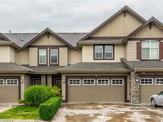 Townhouse for sale in Sardis East Vedder Rd, Chilliwack, Sardis, 7 6577 Southdowne Place, 262501557   Realtylink.org