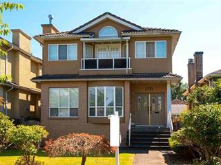 House for sale in Arbutus, Vancouver, Vancouver West, 2772 W 20th Avenue, 262500925 | Realtylink.org