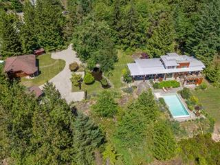 House for sale in Bowen Island, Bowen Island, 1099 Brookside Road, 262496062 | Realtylink.org
