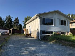 House for sale in Heritage, Prince George, PG City West, 4789 Oliver Avenue, 262504315 | Realtylink.org