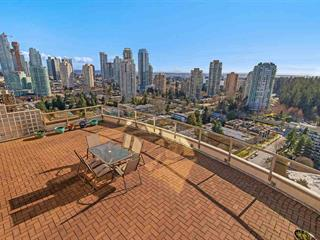 Apartment for sale in Metrotown, Burnaby, Burnaby South, Ph05 5885 Olive Avenue, 262465878 | Realtylink.org
