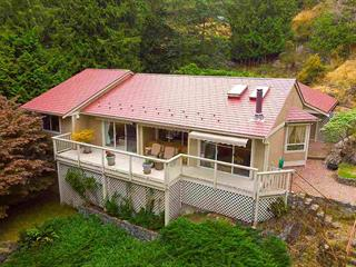 House for sale in Bowen Island, Bowen Island, 1228 Miller Road, 262504312 | Realtylink.org