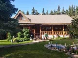 House for sale in Lone Butte/Green Lk/Watch Lk, Lone Butte, 100 Mile House, 7026 Holmes Road, 262482153   Realtylink.org