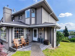 Townhouse for sale in Citadel PQ, Port Coquitlam, Port Coquitlam, 121 1140 Castle Crescent, 262492070 | Realtylink.org