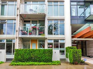 Townhouse for sale in Fairview VW, Vancouver, Vancouver West, 720 W 8th Avenue, 262495144 | Realtylink.org