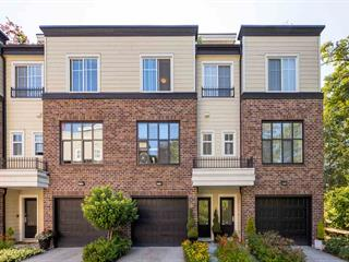 Townhouse for sale in Morgan Creek, Surrey, South Surrey White Rock, 2 15588 32 Avenue, 262496338 | Realtylink.org