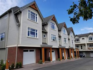 Townhouse for sale in Qualicum Beach, Qualicum Beach, 180 First W Ave, 469253 | Realtylink.org