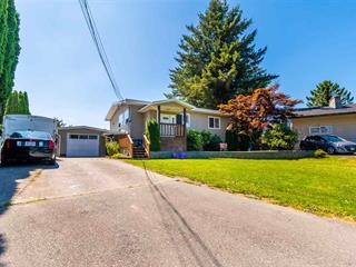 House for sale in Sardis West Vedder Rd, Chilliwack, Sardis, 45640 Newby Drive, 262503520 | Realtylink.org