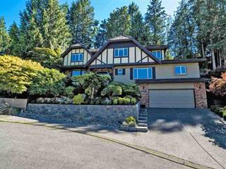 House for sale in Upper Caulfeild, West Vancouver, West Vancouver, 5257 Timberfeild Place, 262502125 | Realtylink.org