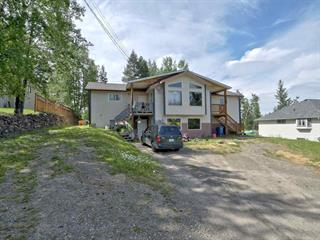 Duplex for sale in 100 Mile House - Town, 100 Mile House, 100 Mile House, 820 Spruce Avenue, 262502880 | Realtylink.org