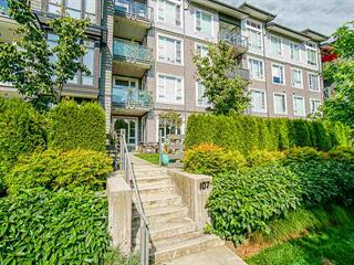 Apartment for sale in Riverwood, Port Coquitlam, Port Coquitlam, 107 2307 Ranger Lane, 262504011 | Realtylink.org