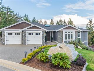 House for sale in Nanoose Bay, Fairwinds, 3441 Bromley Pl, 460949   Realtylink.org