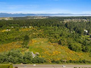 Lot for sale in Comox, Comox (Town Of), Lot 1 Anderton Rd, 471962 | Realtylink.org