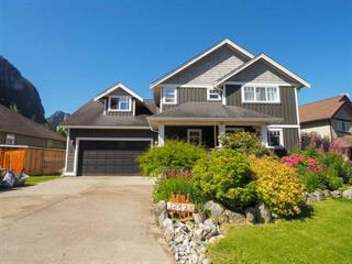House for sale in Valleycliffe, Squamish, Squamish, 38623 Cherry Drive, 262501971 | Realtylink.org